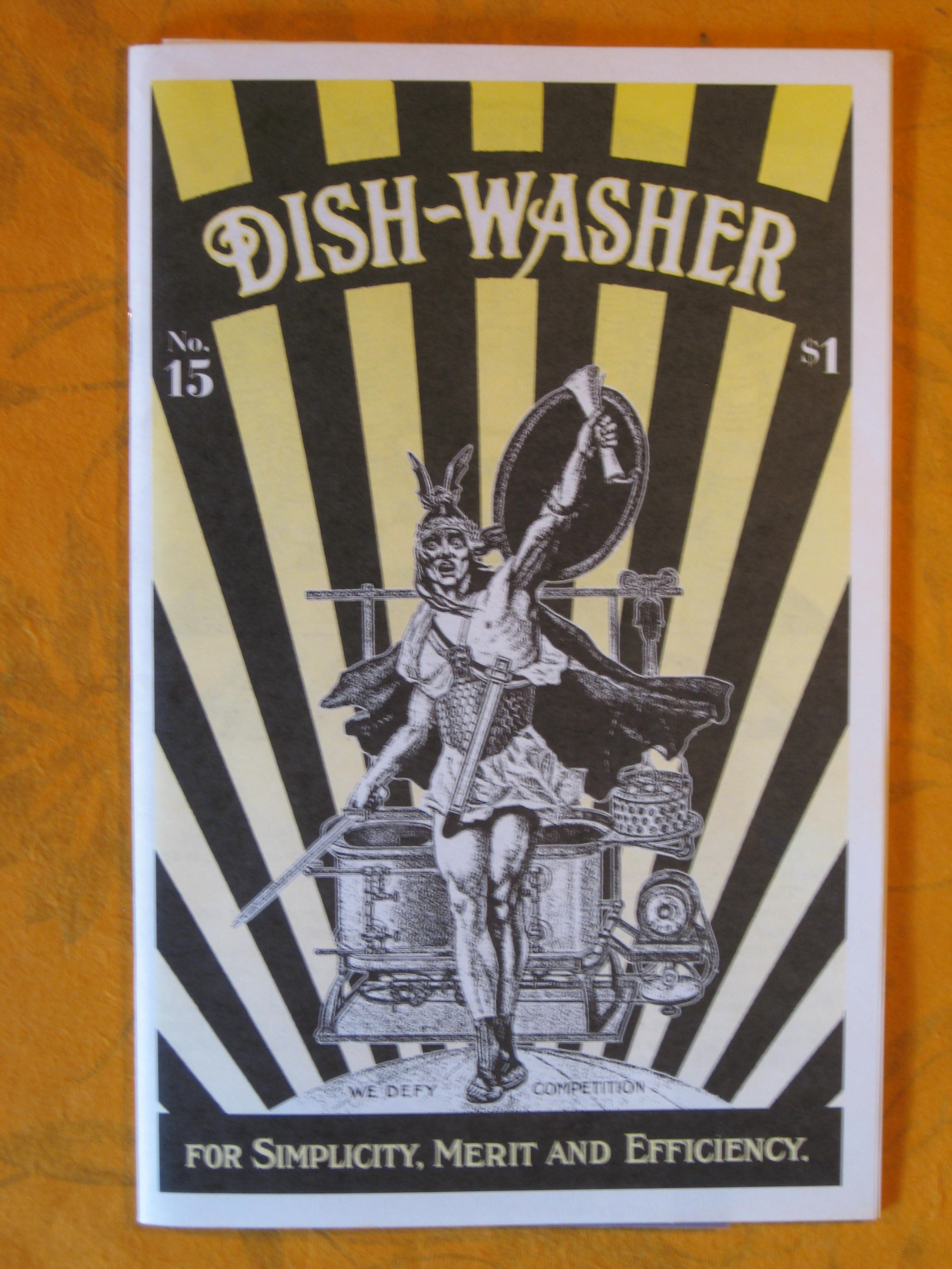 Image for Dishwasher #15