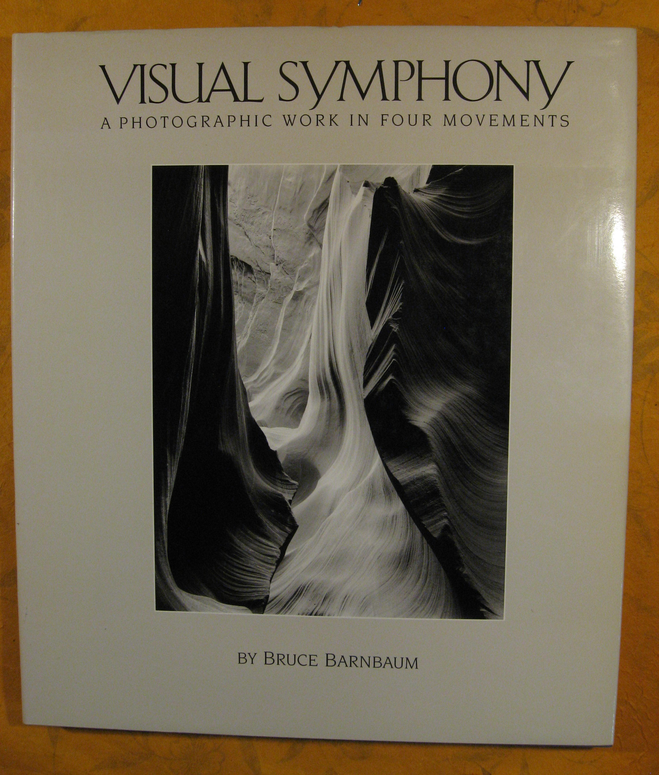 Image for Visual Symphony: A Photographic Work in Four Movements