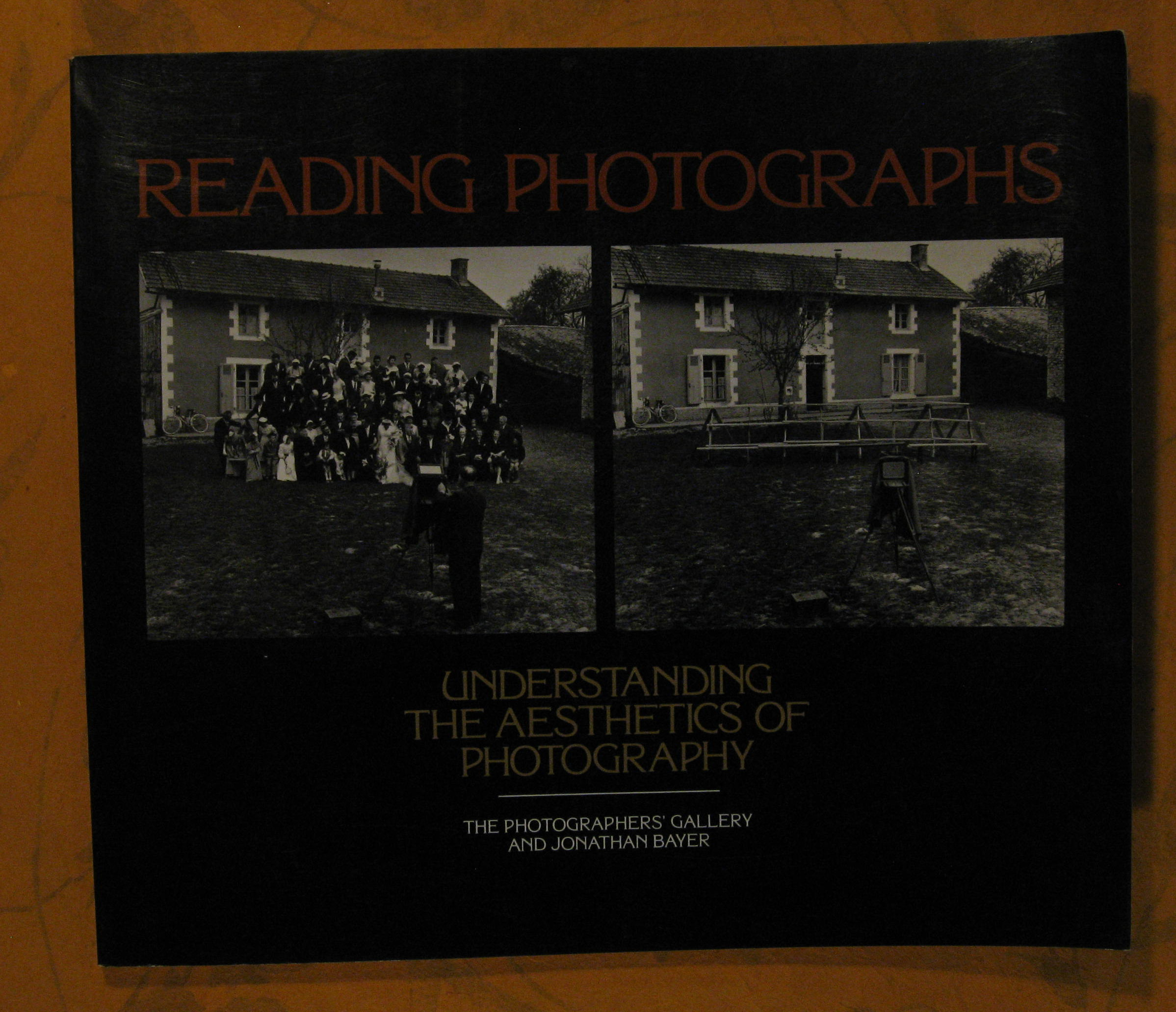 Image for Reading Photographs