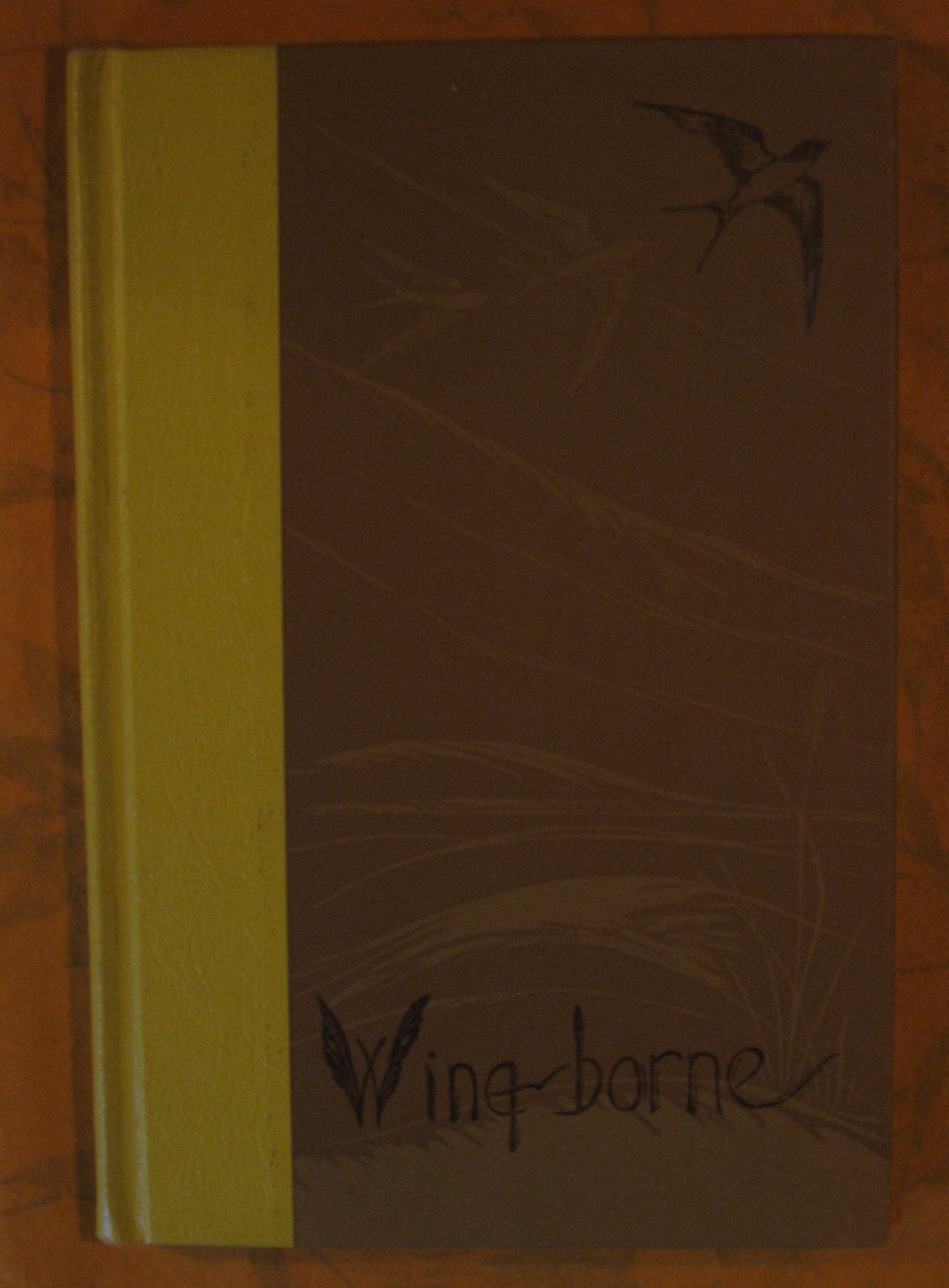 Image for Wing-borne