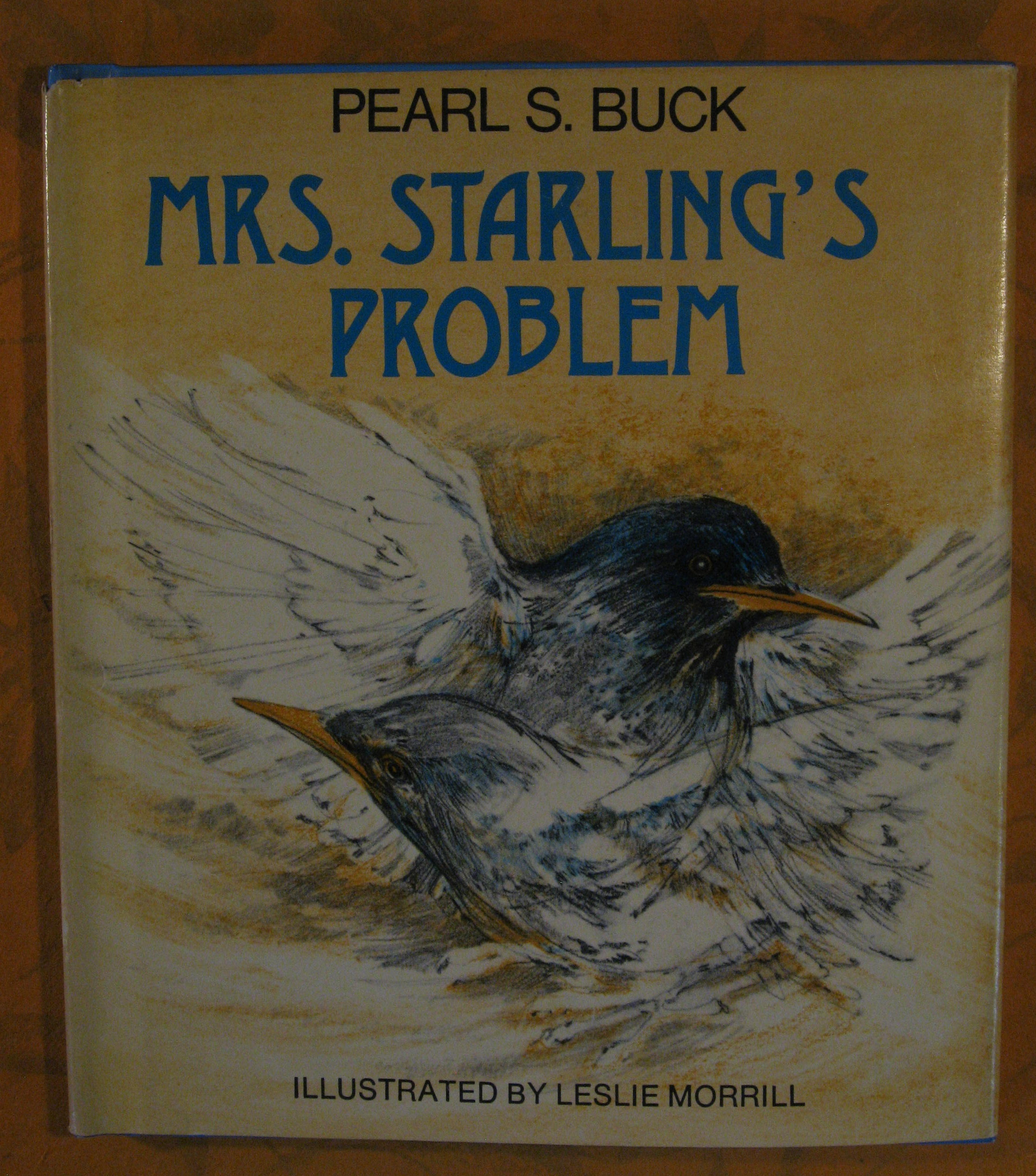 Image for Mrs. Starling's Problem