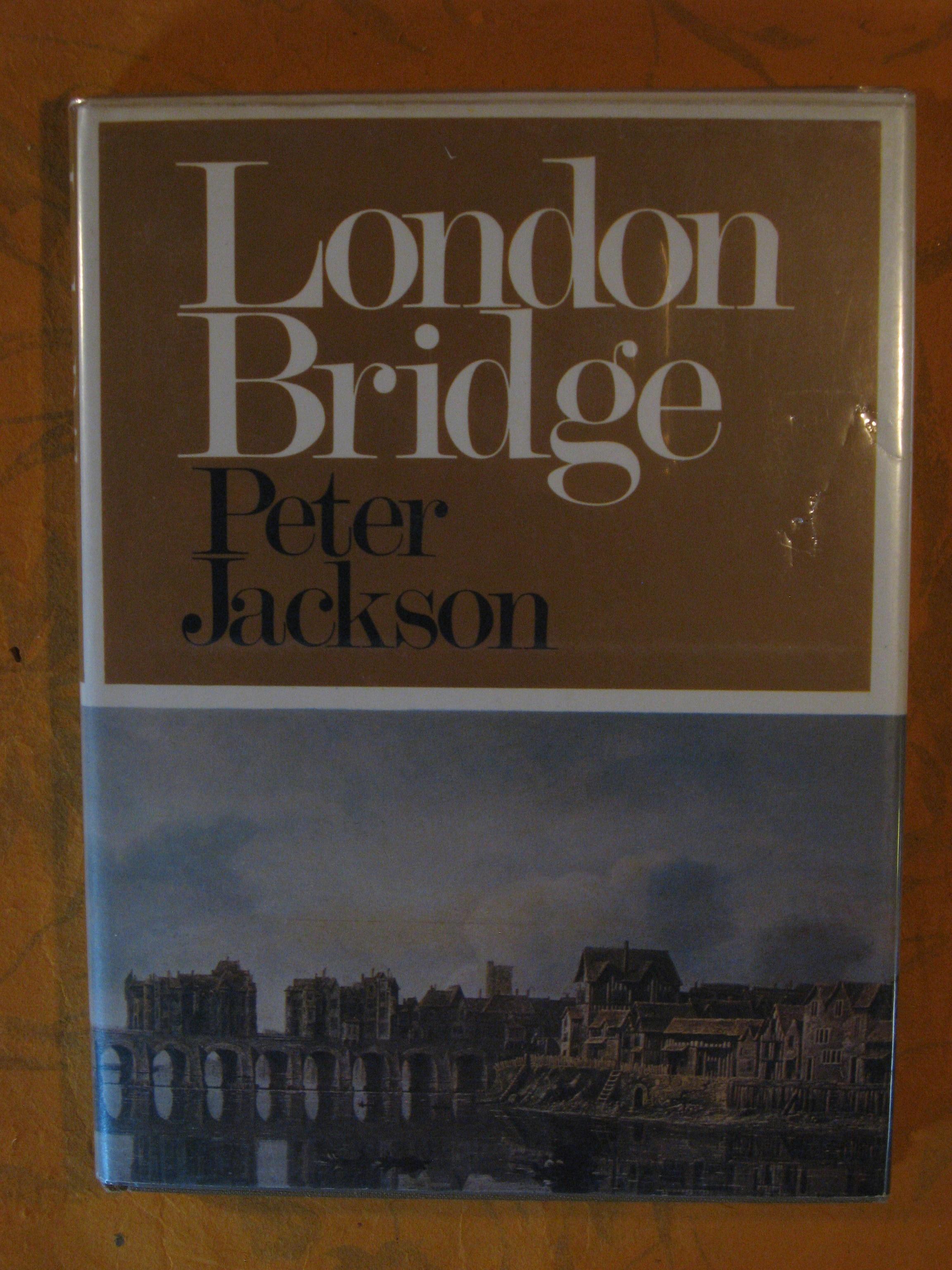 Image for London Bridge